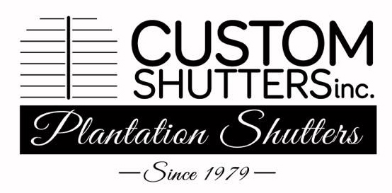 Welcome to Custom Shutters Inc.